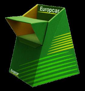 Europcar Feedaway